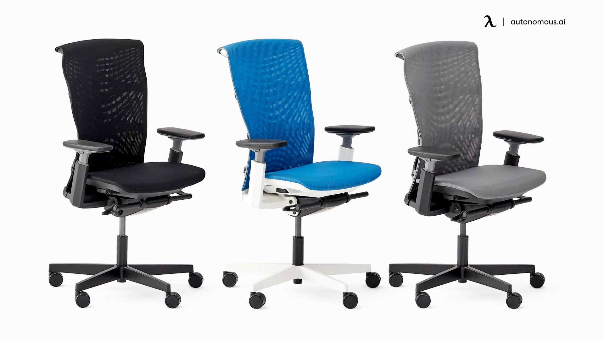 Ergonomically Certified Chairs