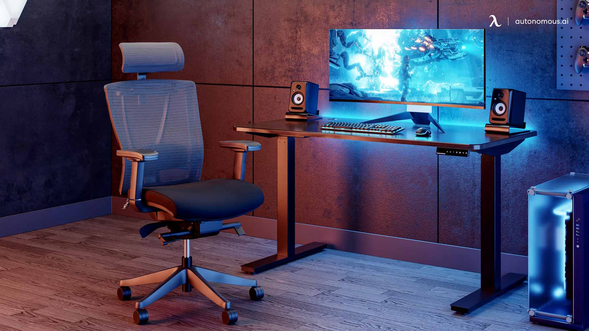 Why You Need to Set Up an Ergonomic Home Office