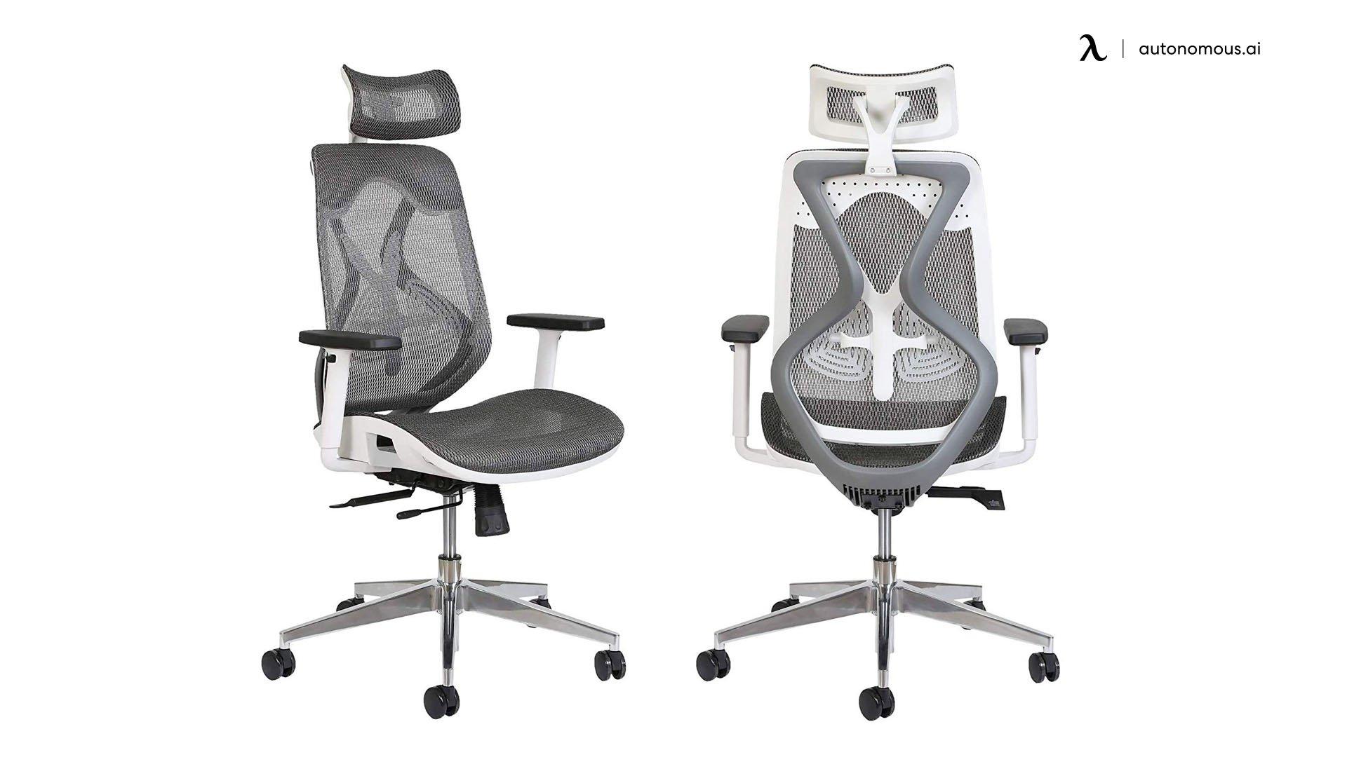 MISURAA Imported Xenon High Back Ergonomic Chair