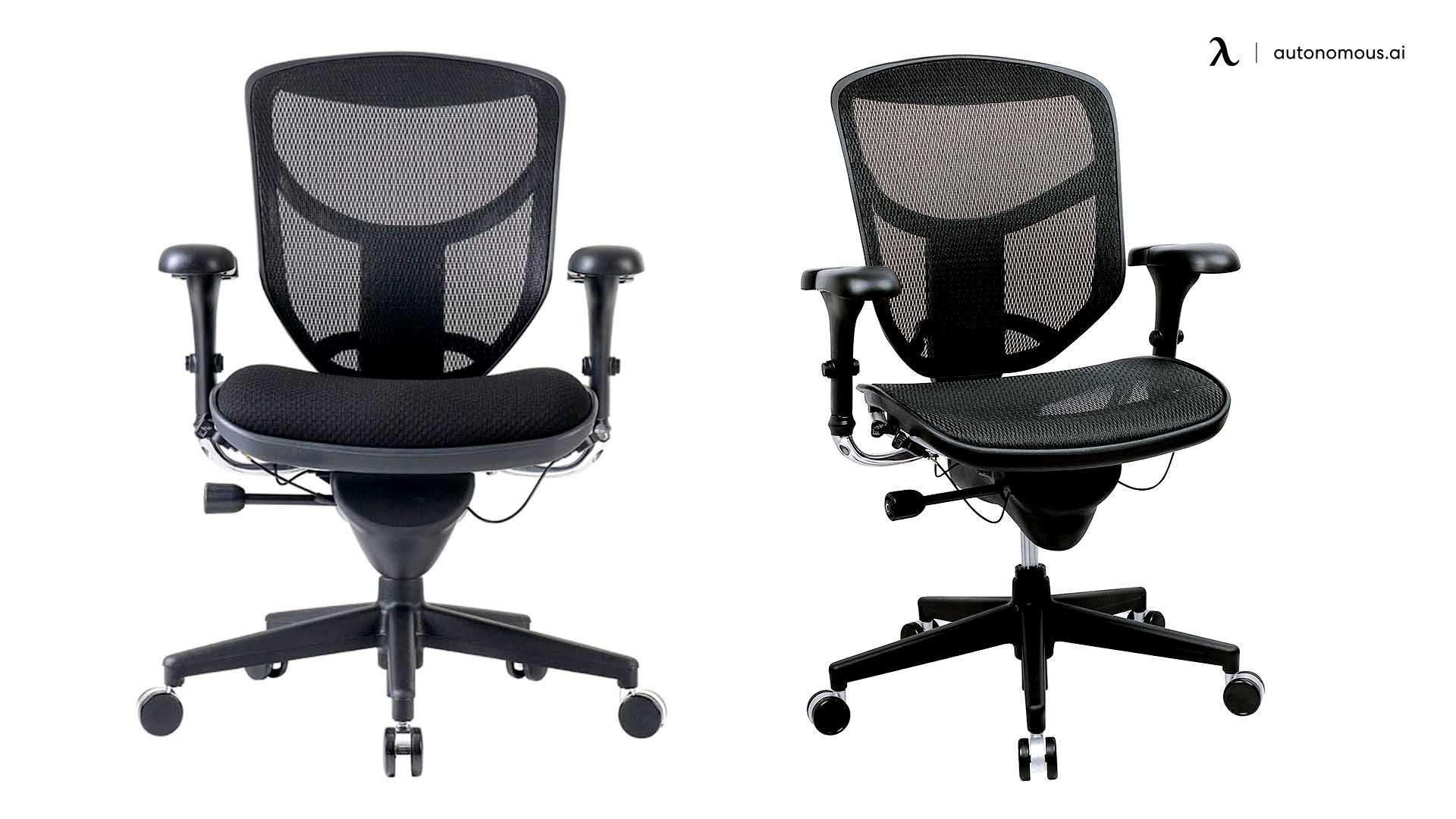 Quantum 9000 Midback Chair