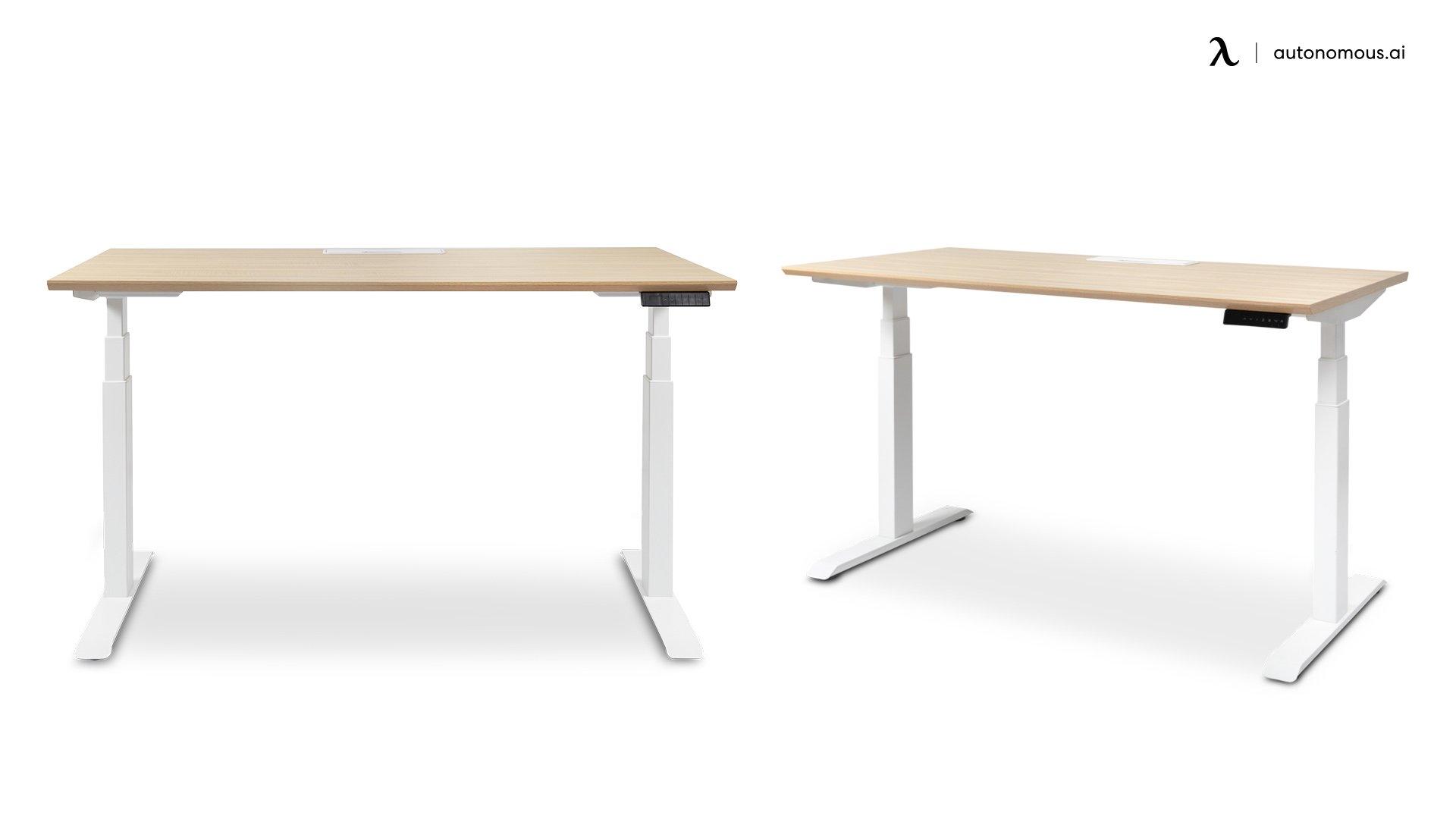 Branch Adjustable Standing Desk