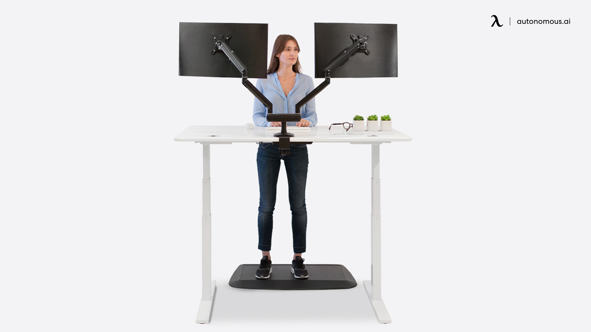 Guide for Choosing the Right Standing Desk Mat