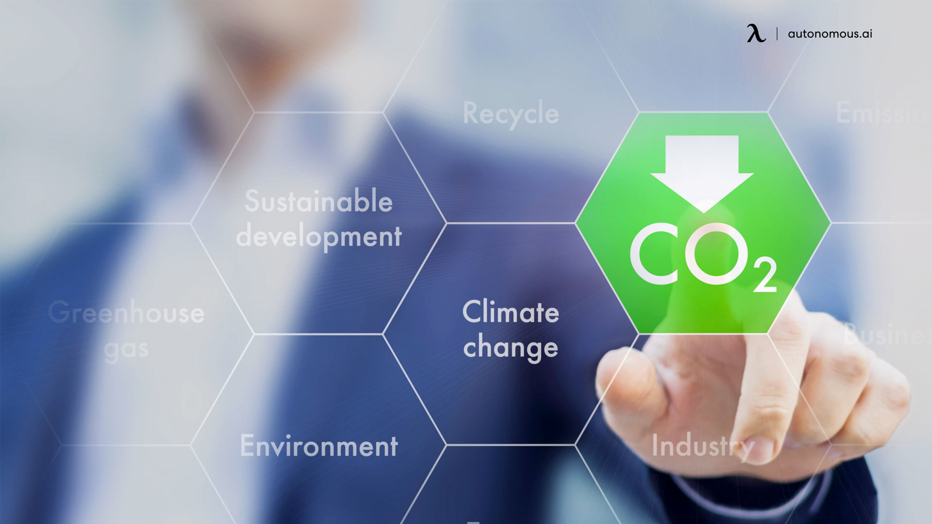 The Businesses Will Have a Reduced Carbon Footprint