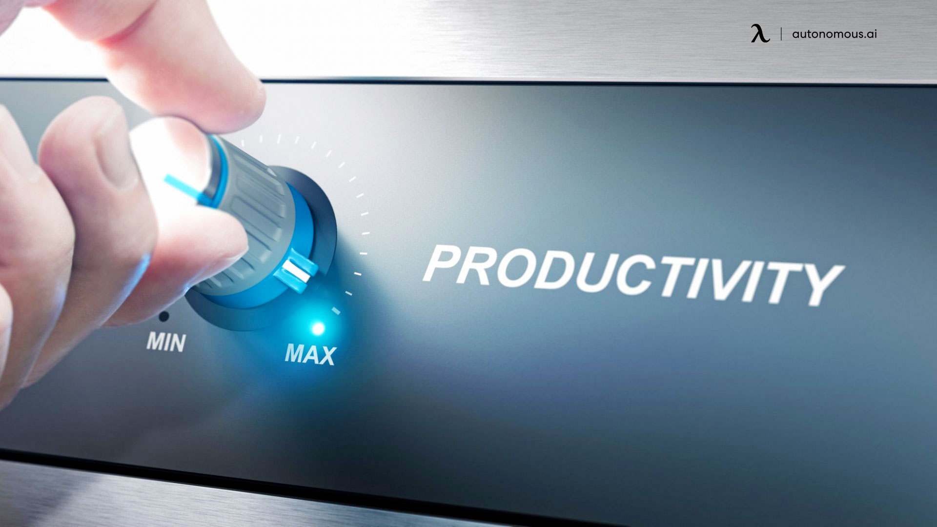 Hybrid Work Model Boosts the Productivity of Your Team
