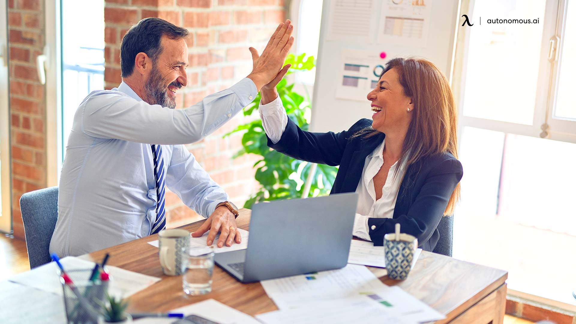 You can build trust within your workforce by talking to each employee individually