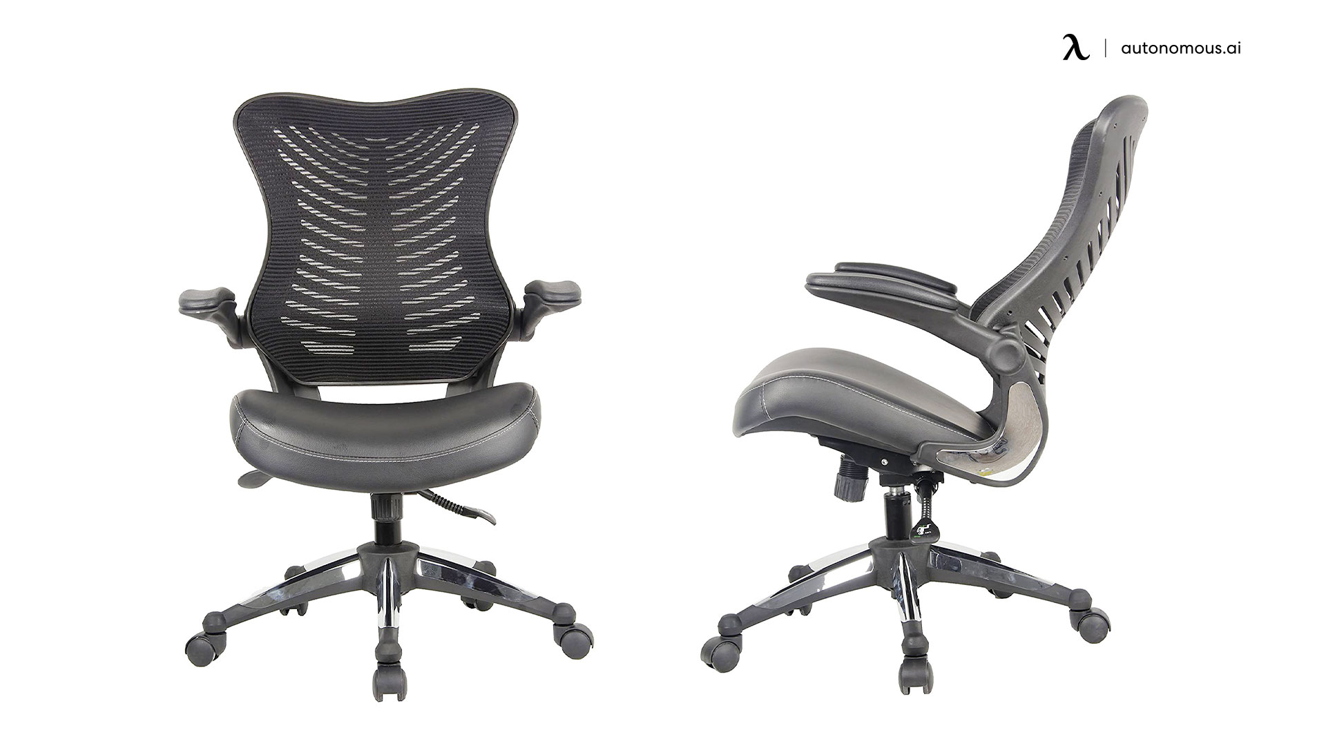 Executive Ergonomic Office Chair by Office Factor
