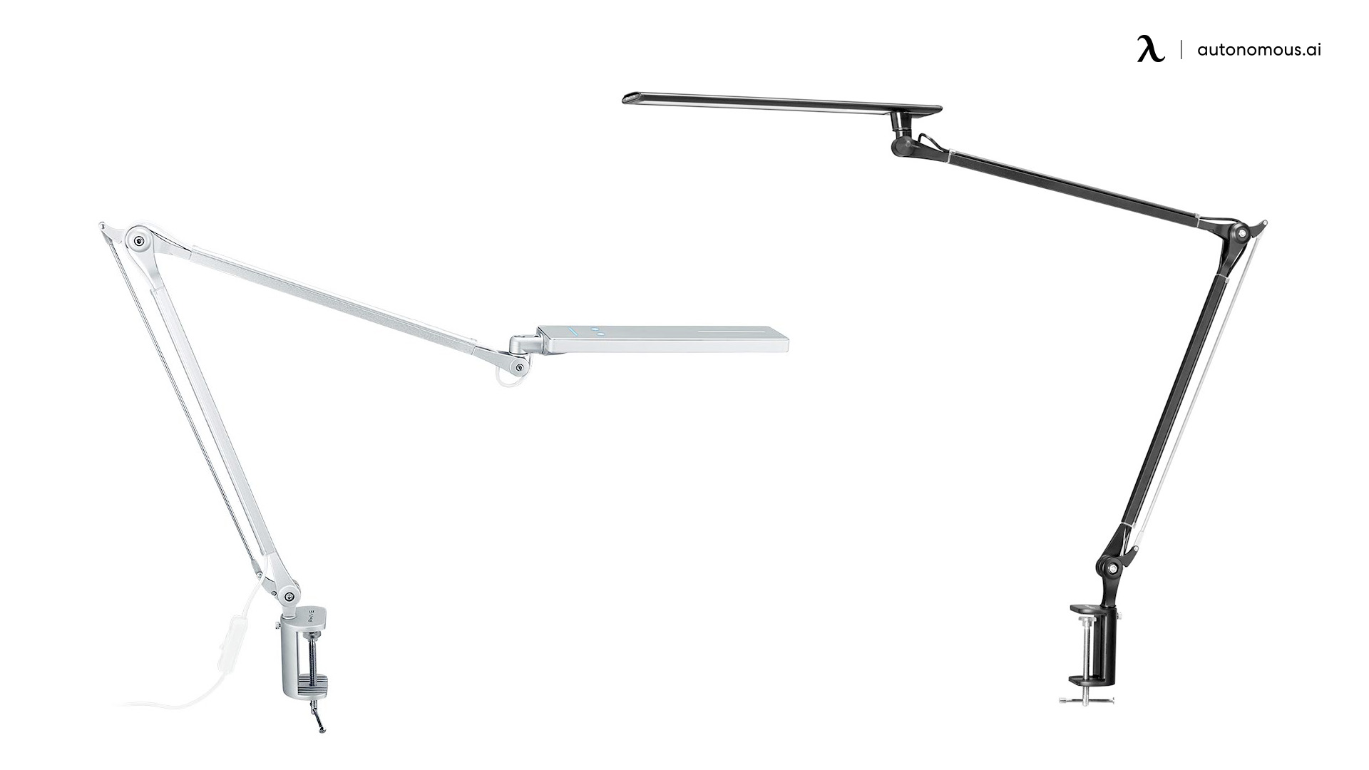 Phive Dimmable LED Desk Lamp