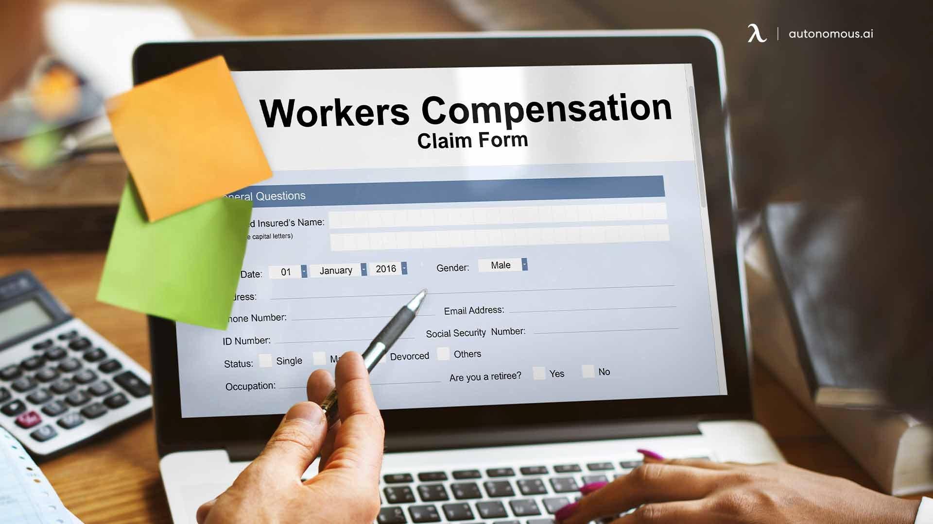 Compensation Changes