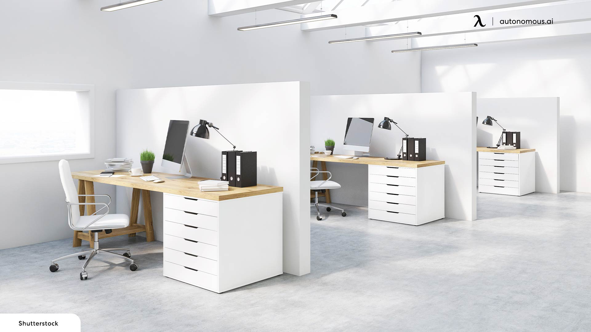 What is the Best Way to Build a Modular Workspace