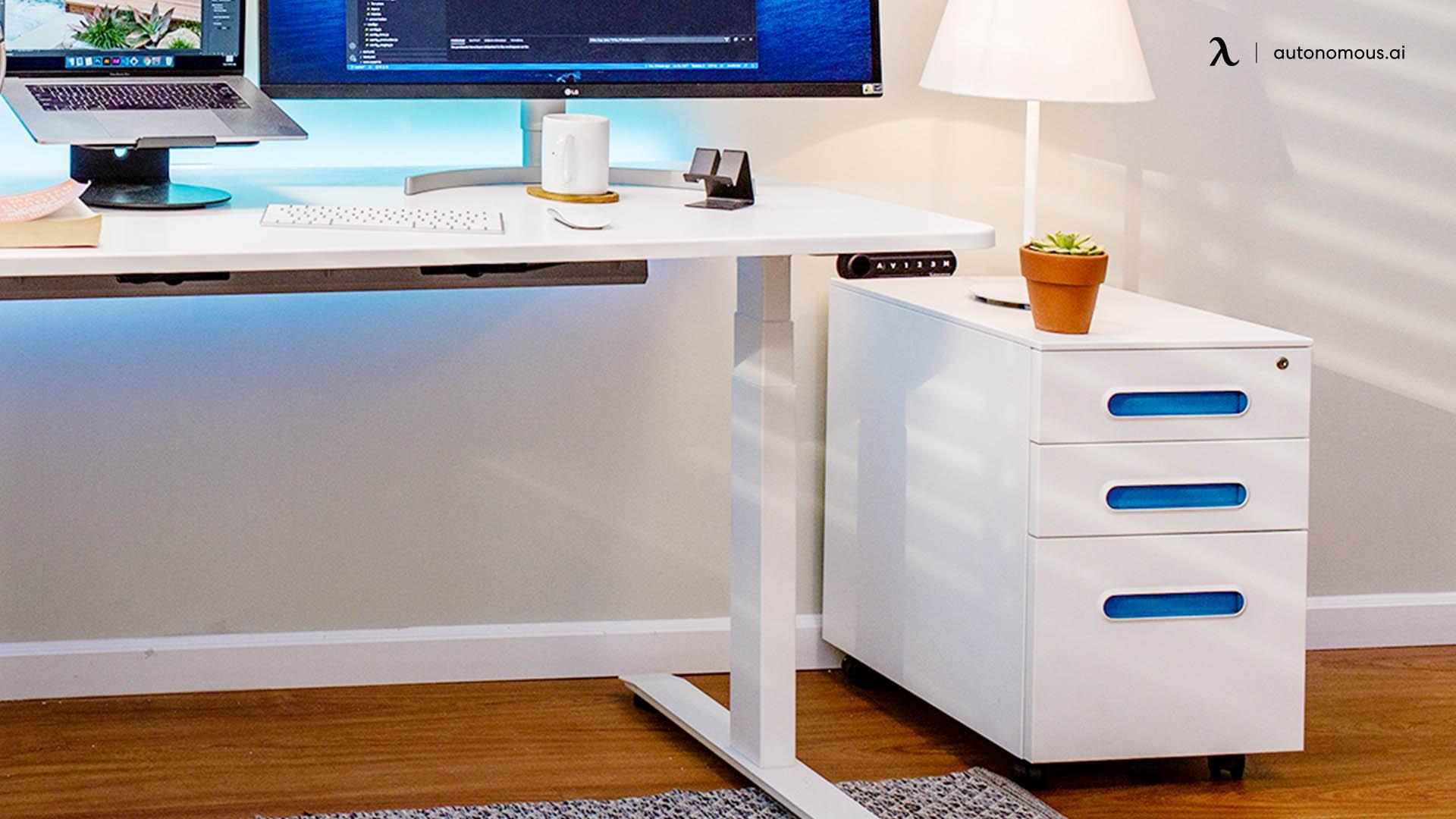 Get the Right Desk