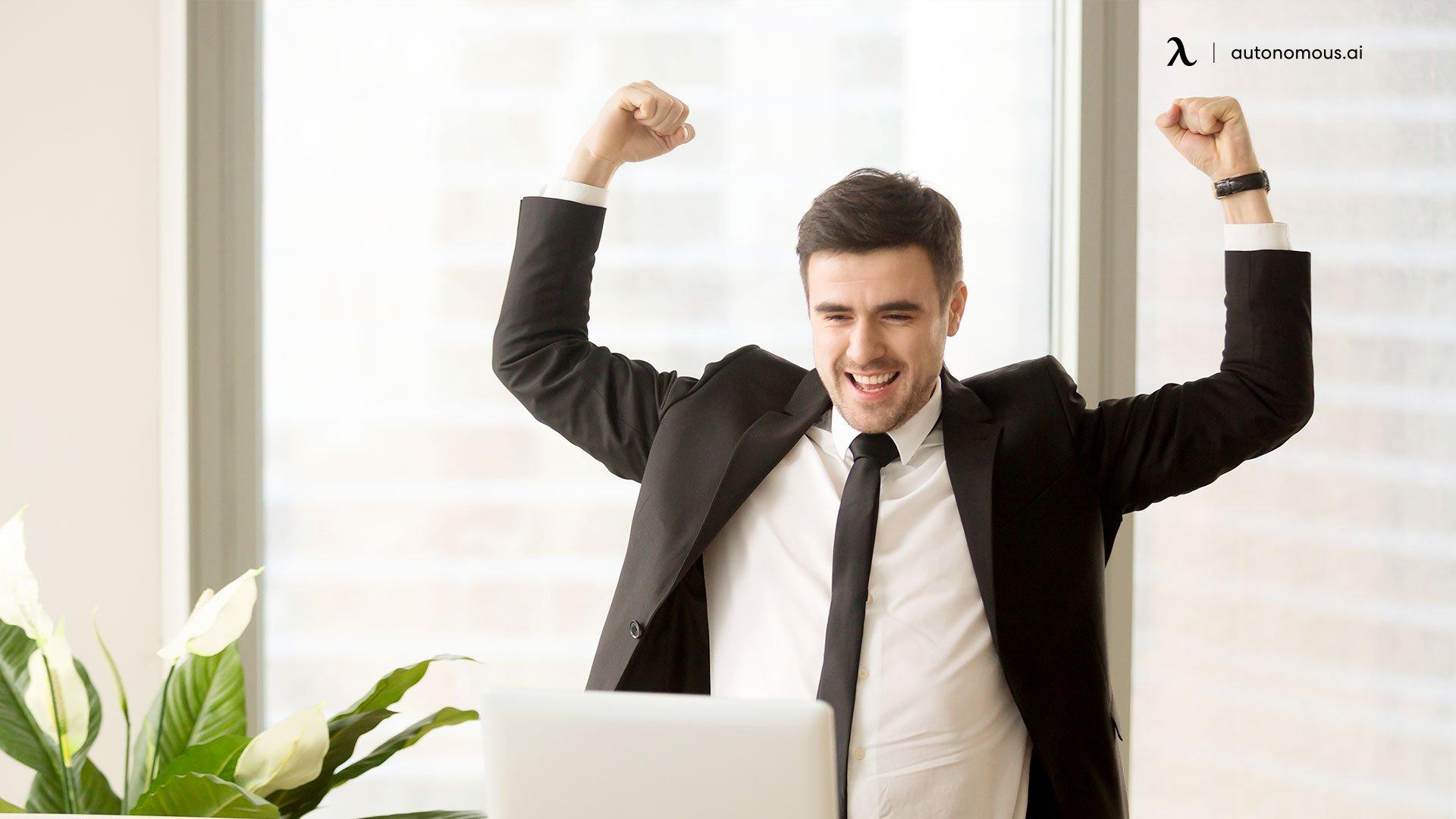 Productivity and Motivation