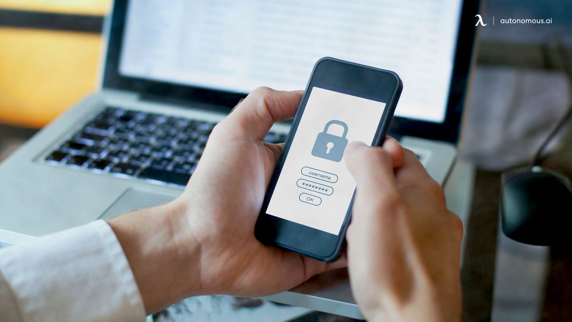 Possible Cyber Security Breaches