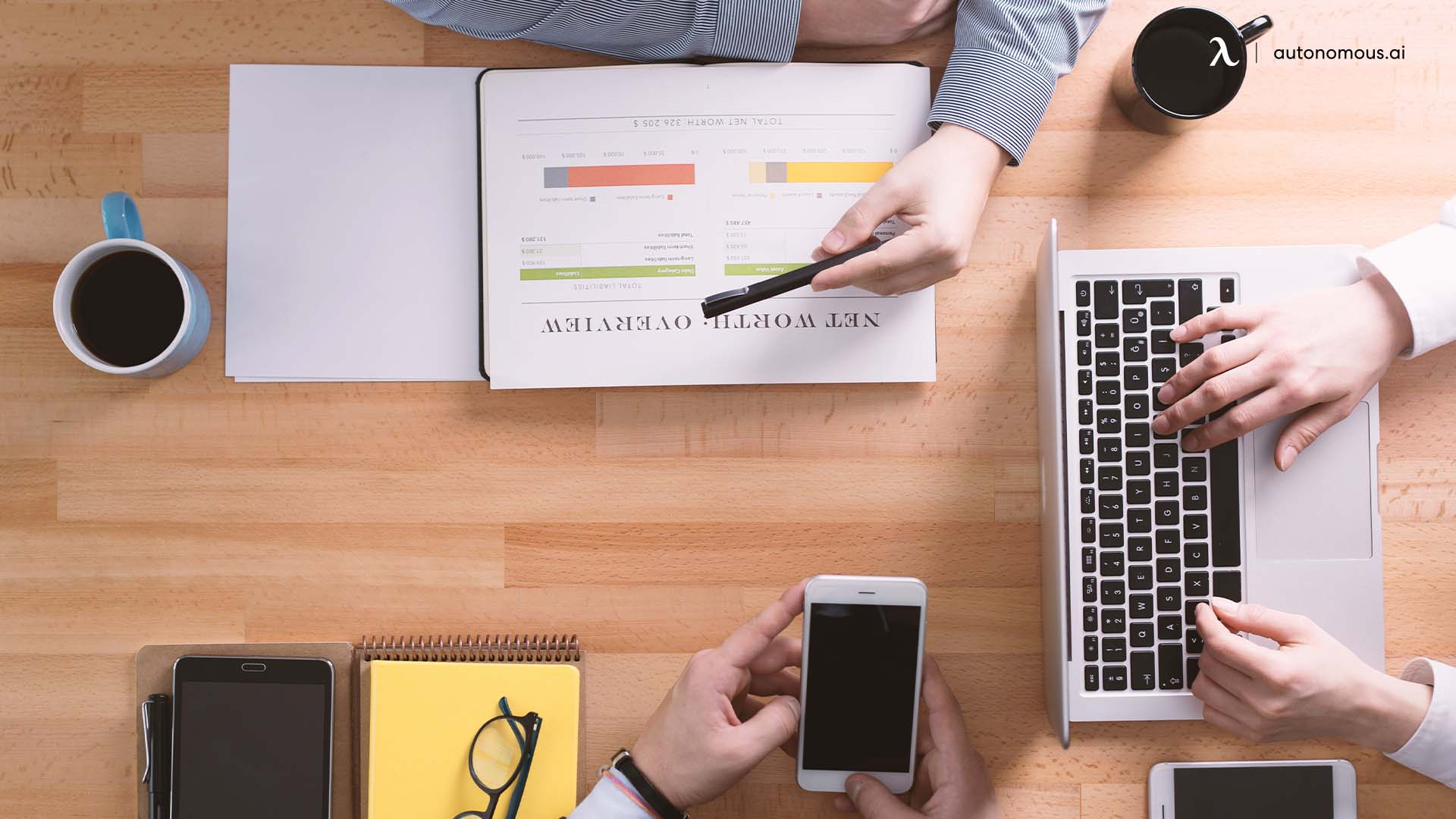 Analysis of Operational Procedures