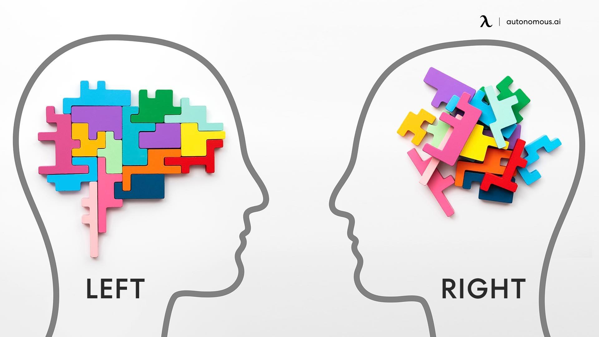 Should You Choose Left or Right Return