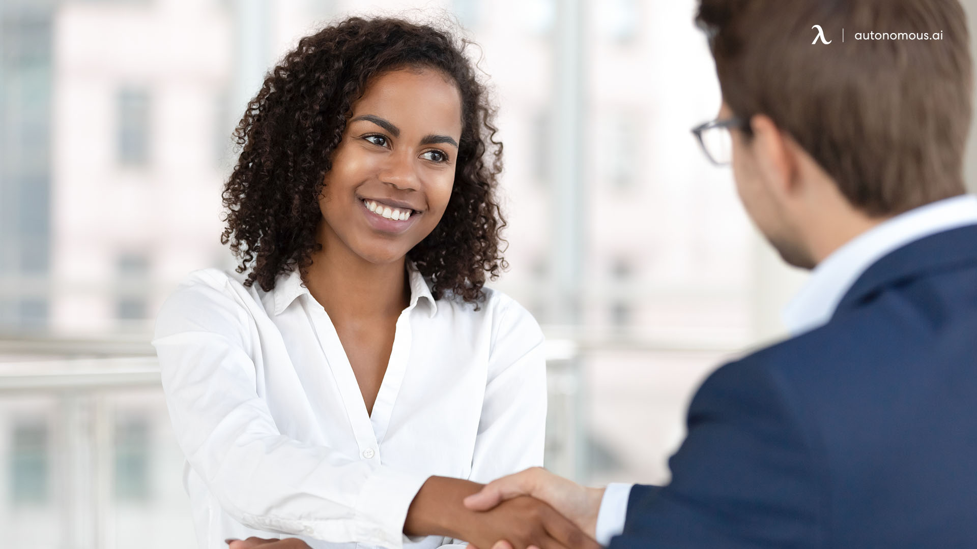 Leave a Positive and Lasting Impression on Your Interviewer