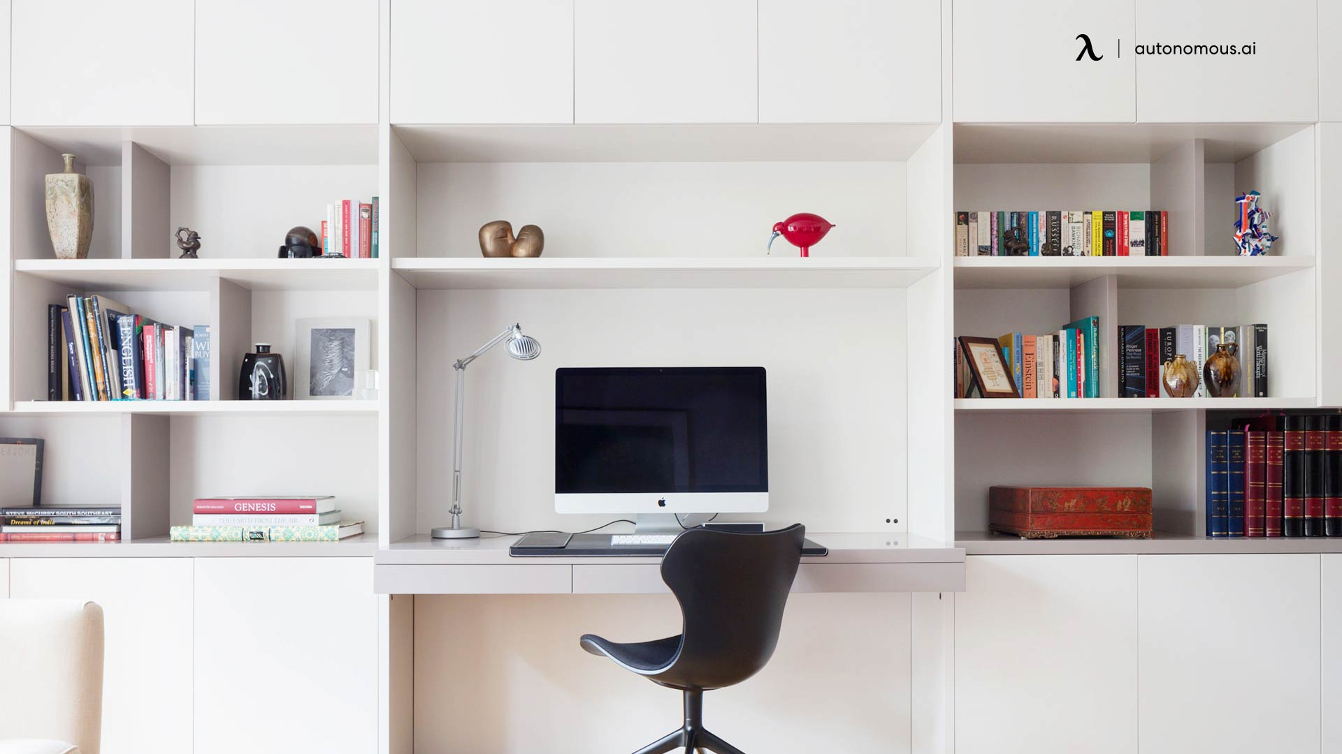 Install a Wall Mounted Table