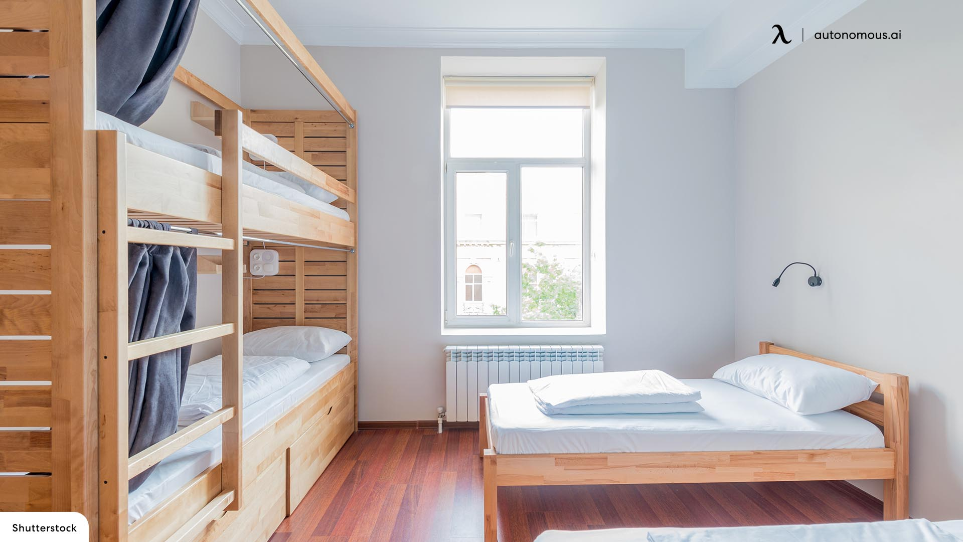The Right Dorm Setup Location