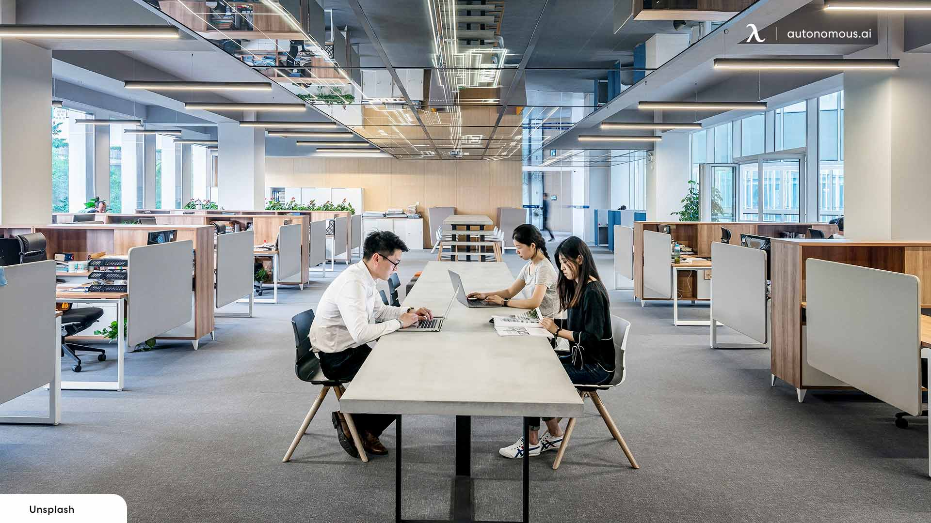 Why Hire an Office Furniture Installation Service Provider