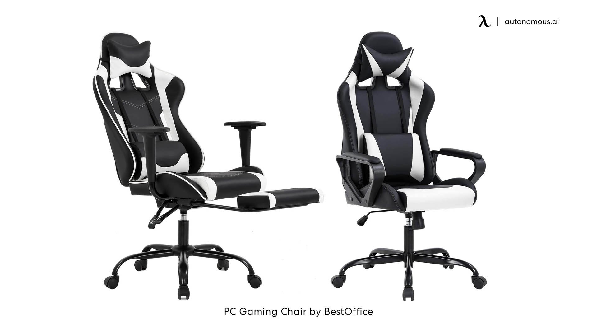 PC Gaming Chair by BestOffice
