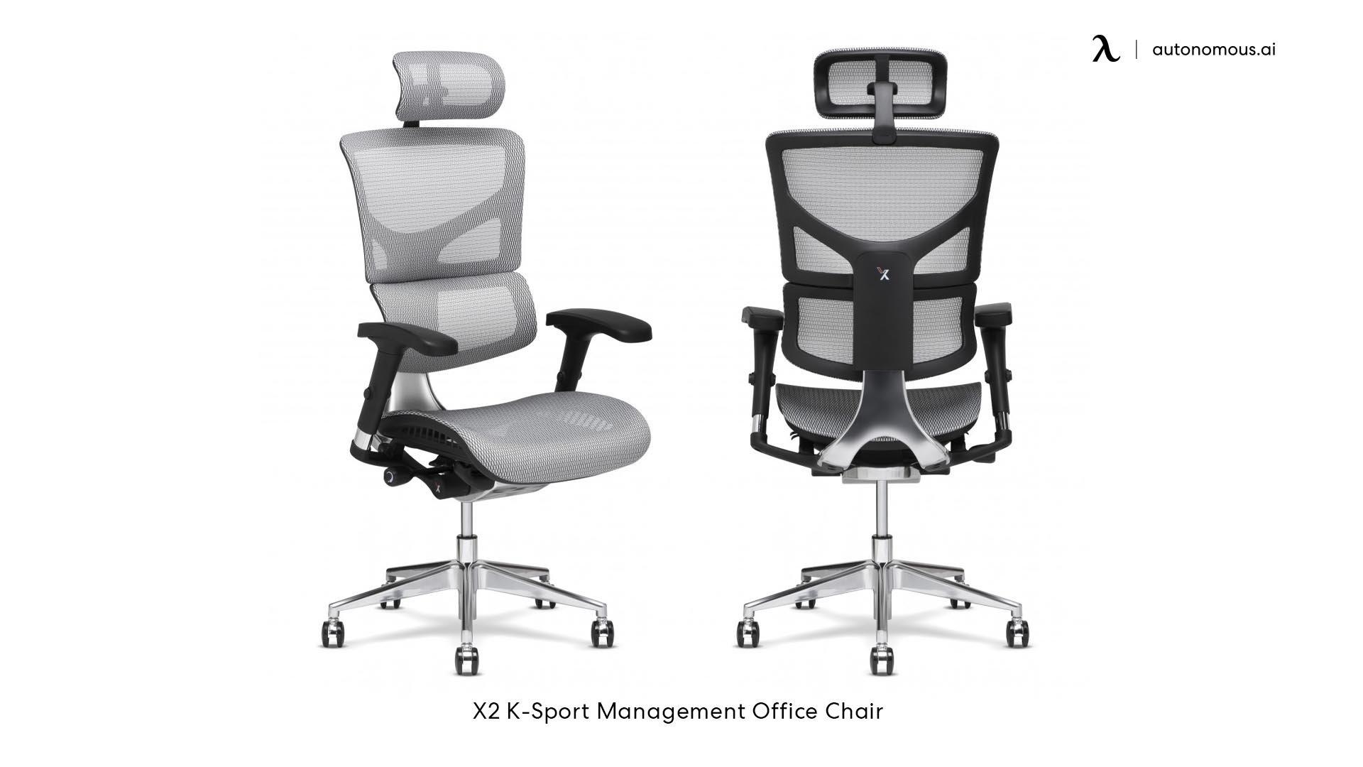 X2 K-Sport Management Office Chair
