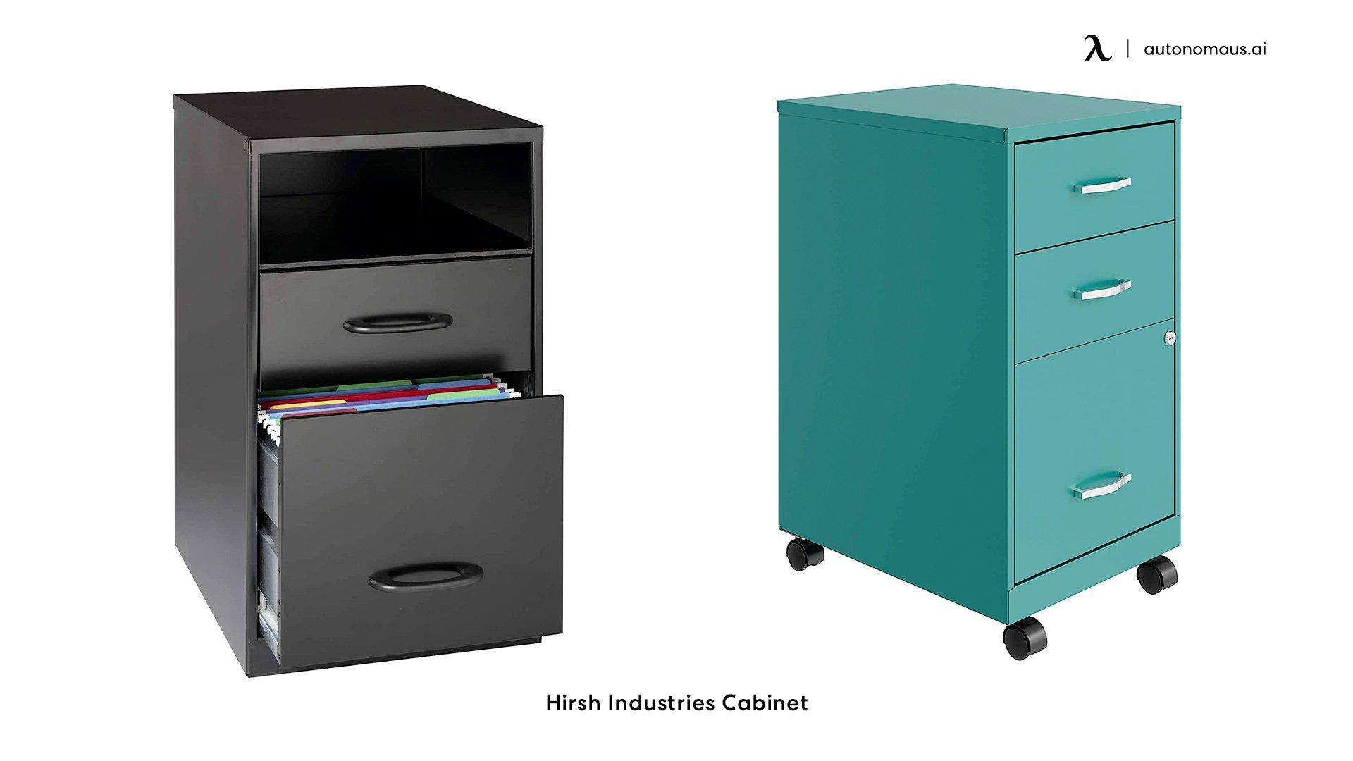 Hirsh Industries