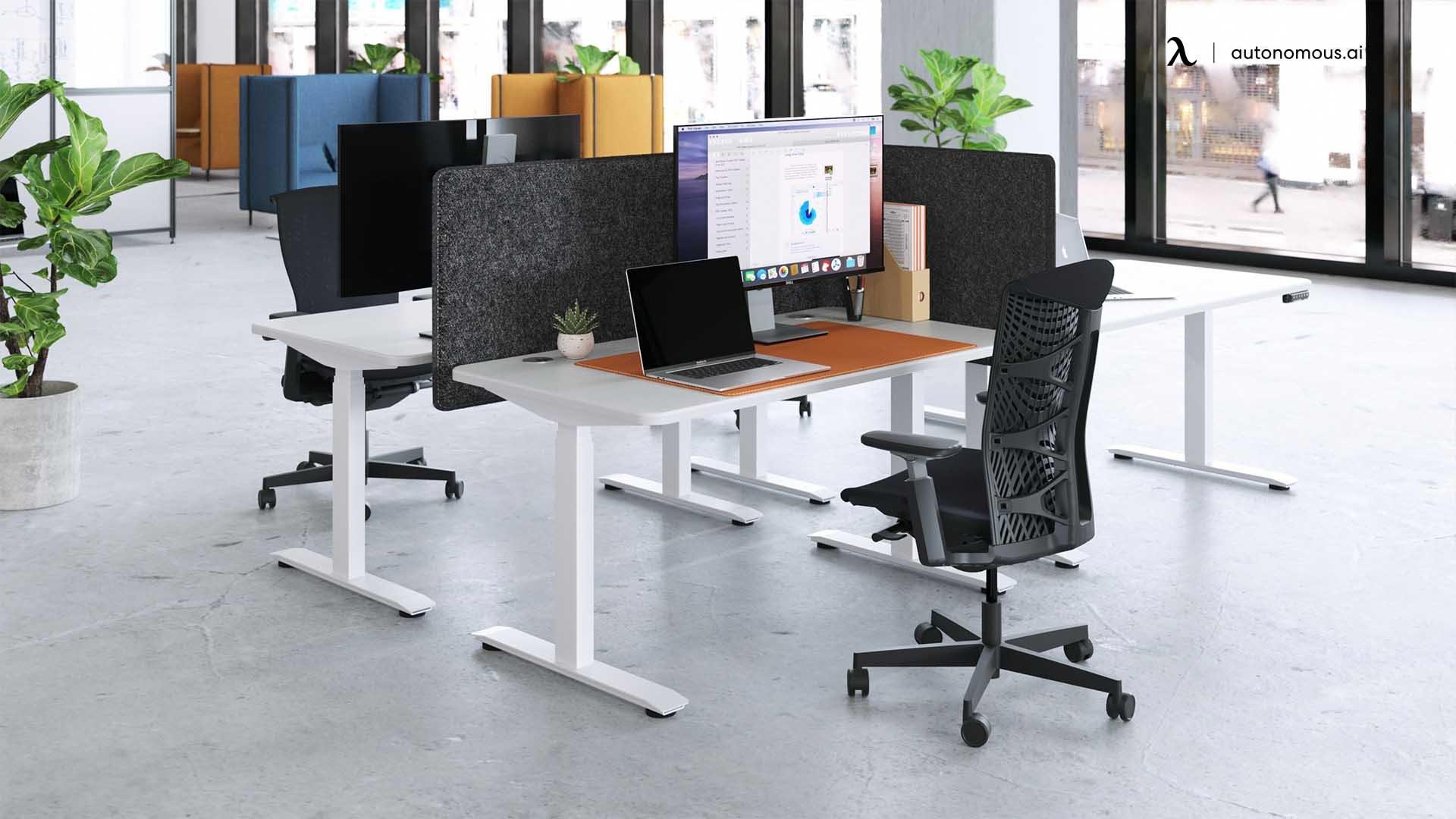 The Right Desks