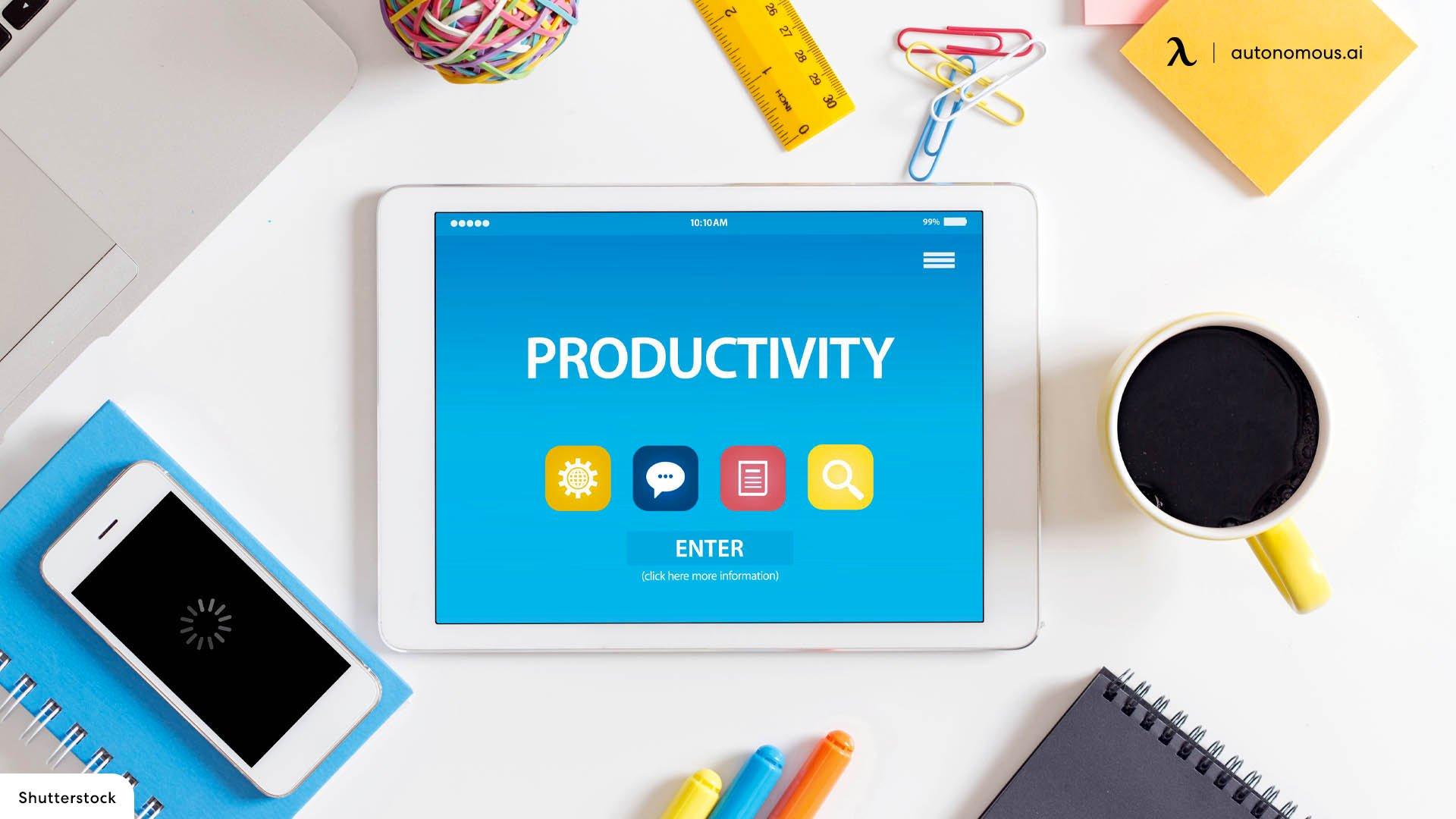 How Does Ergonomics Improve Productivity