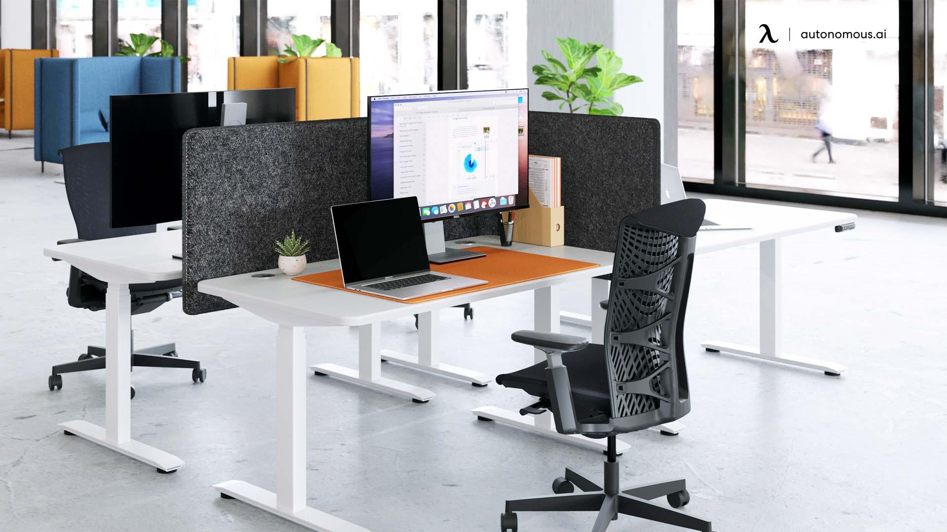 Offer Flexible Seating Arrangement