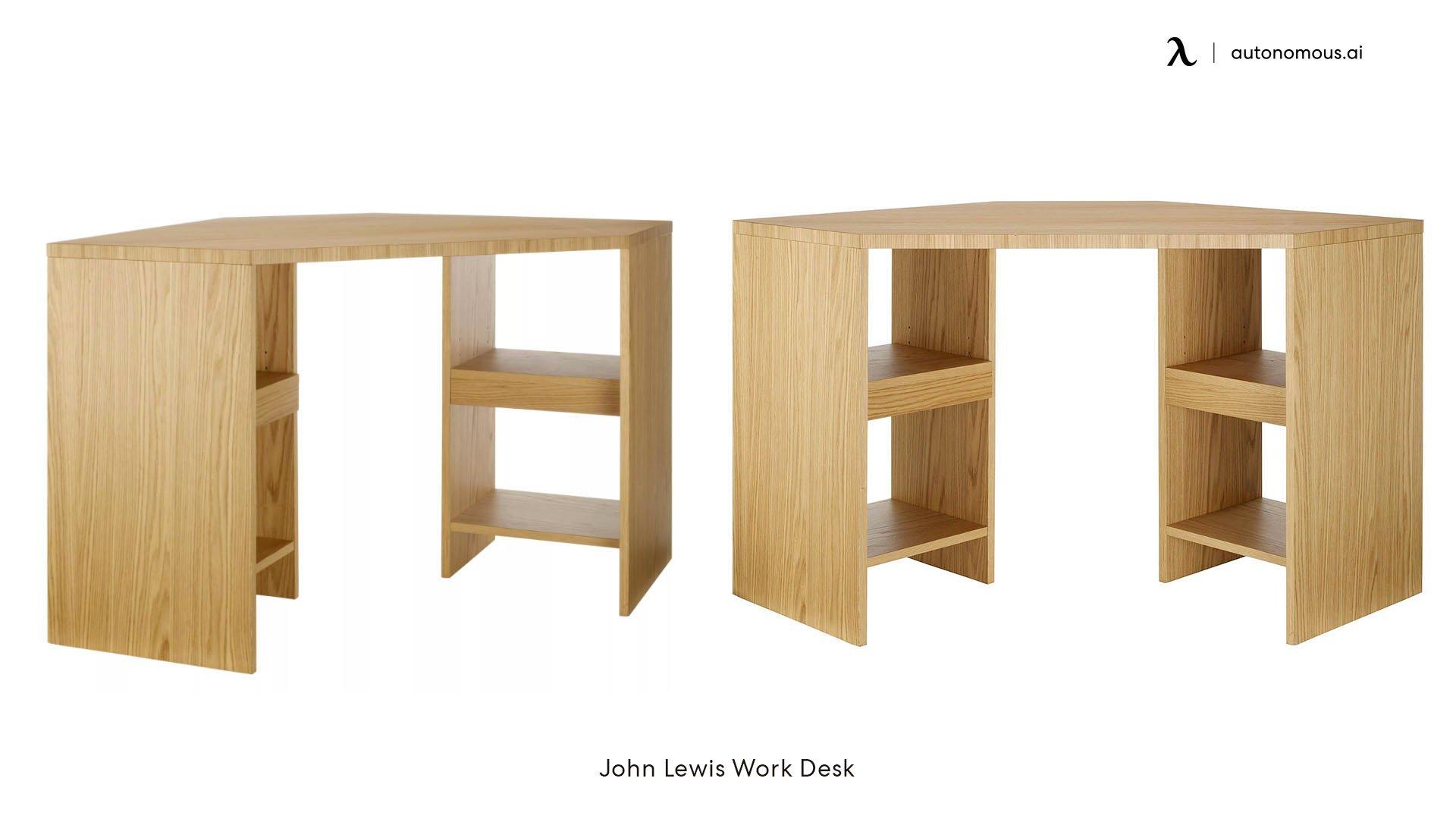 DIY Adjustable Desk