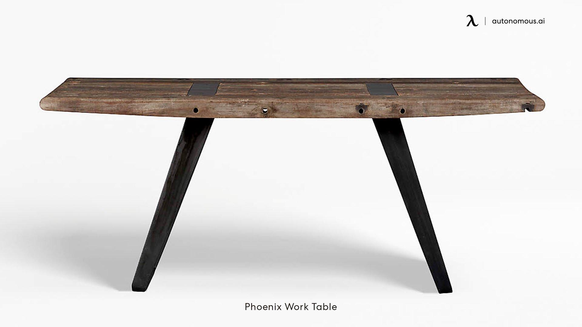 Phoenix Work Table