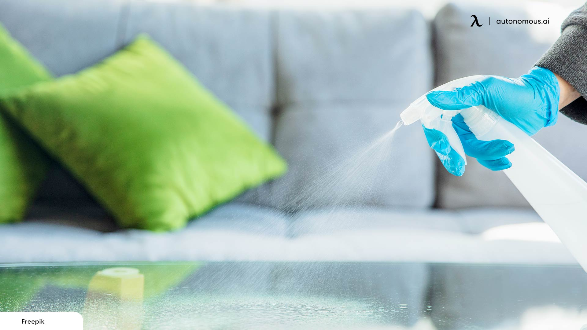 Disinfectants: Soap or Wipe