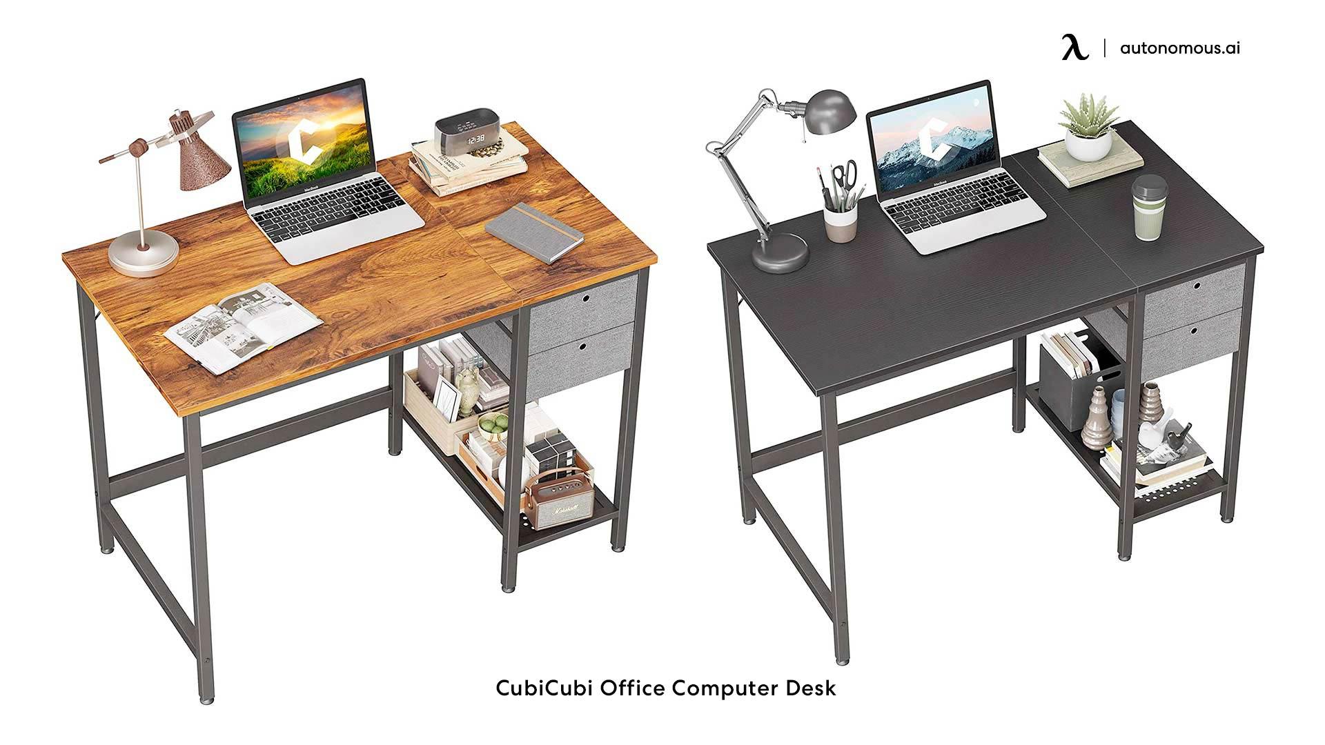 CubiCubi Office Computer Desk