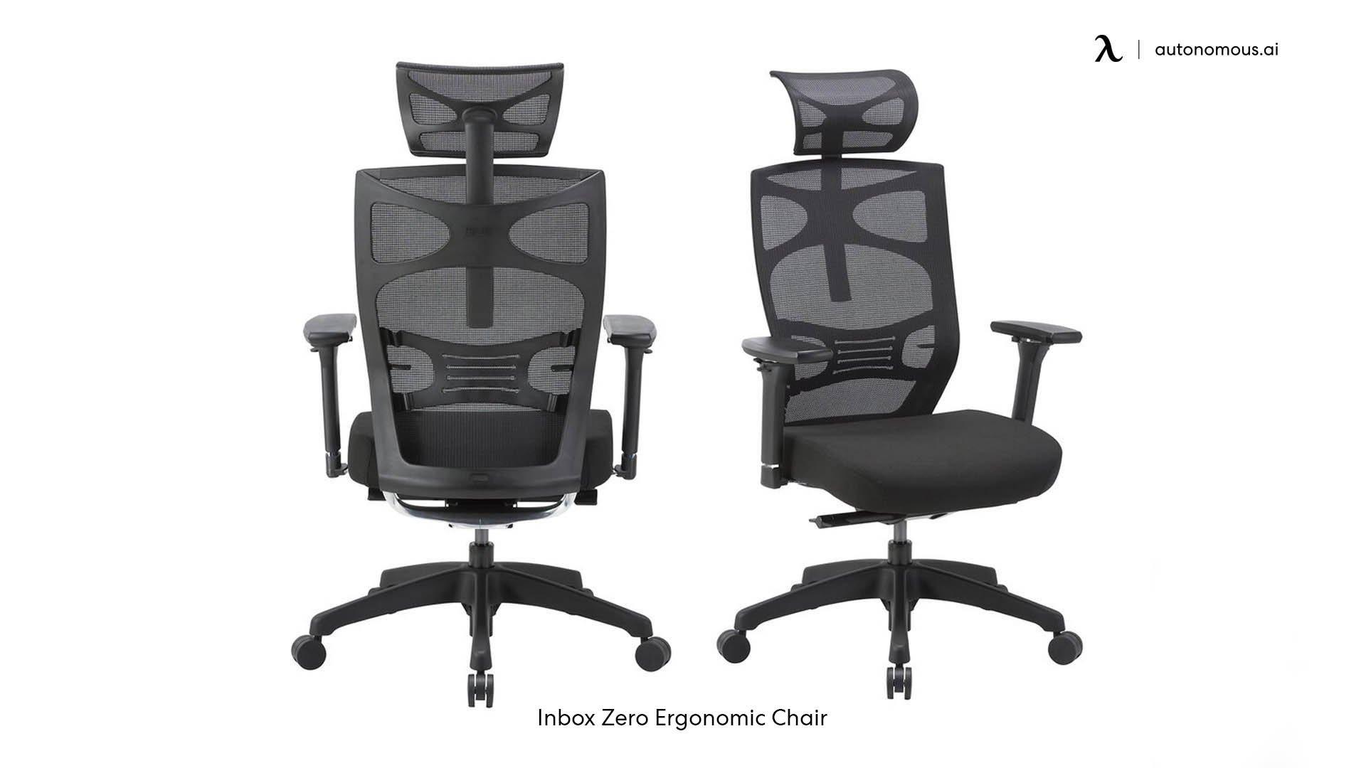 Inbox Zero Ergonomic Chair