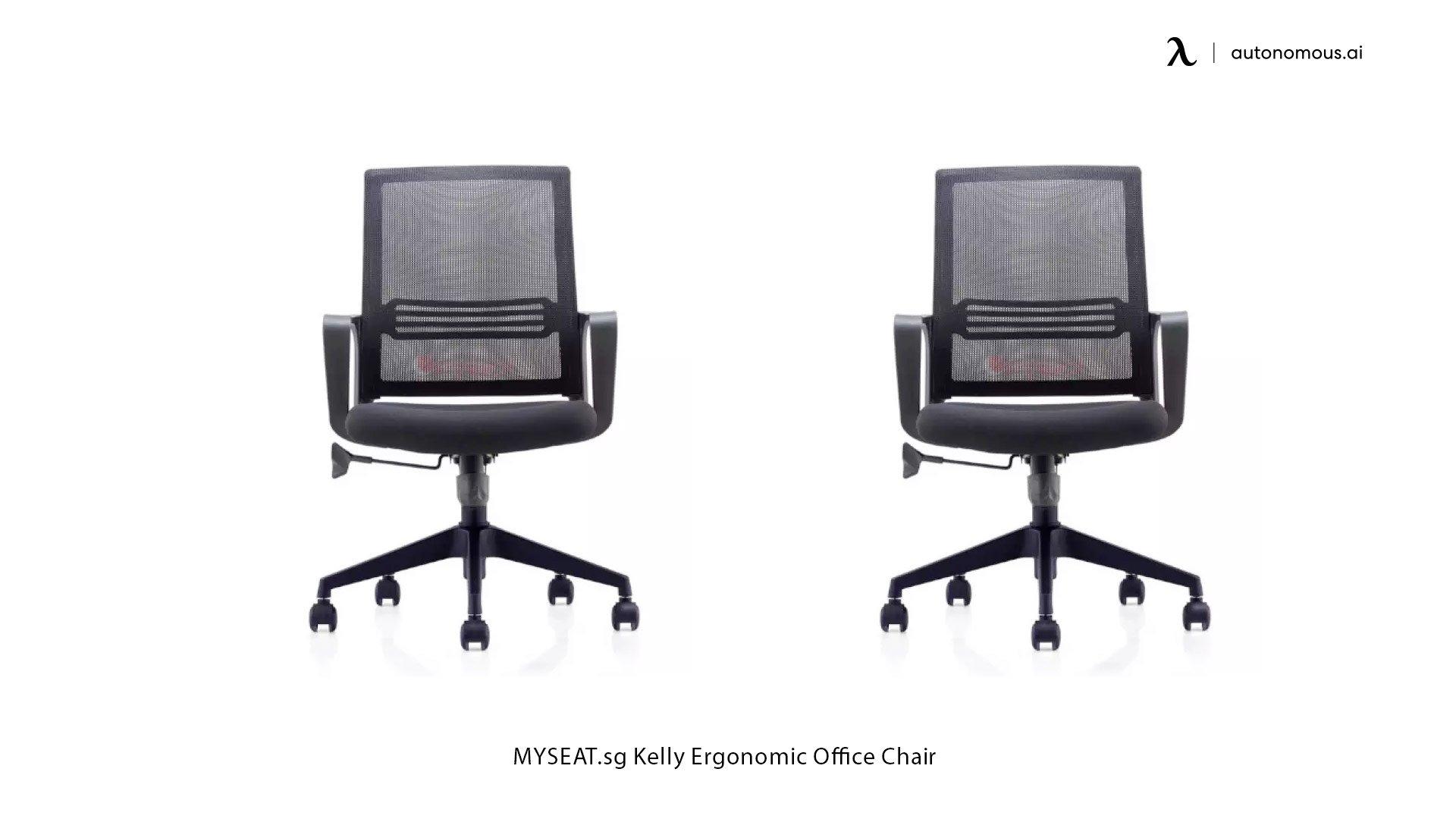 MYSEAT.sg Kelly Ergonomic Office Chair