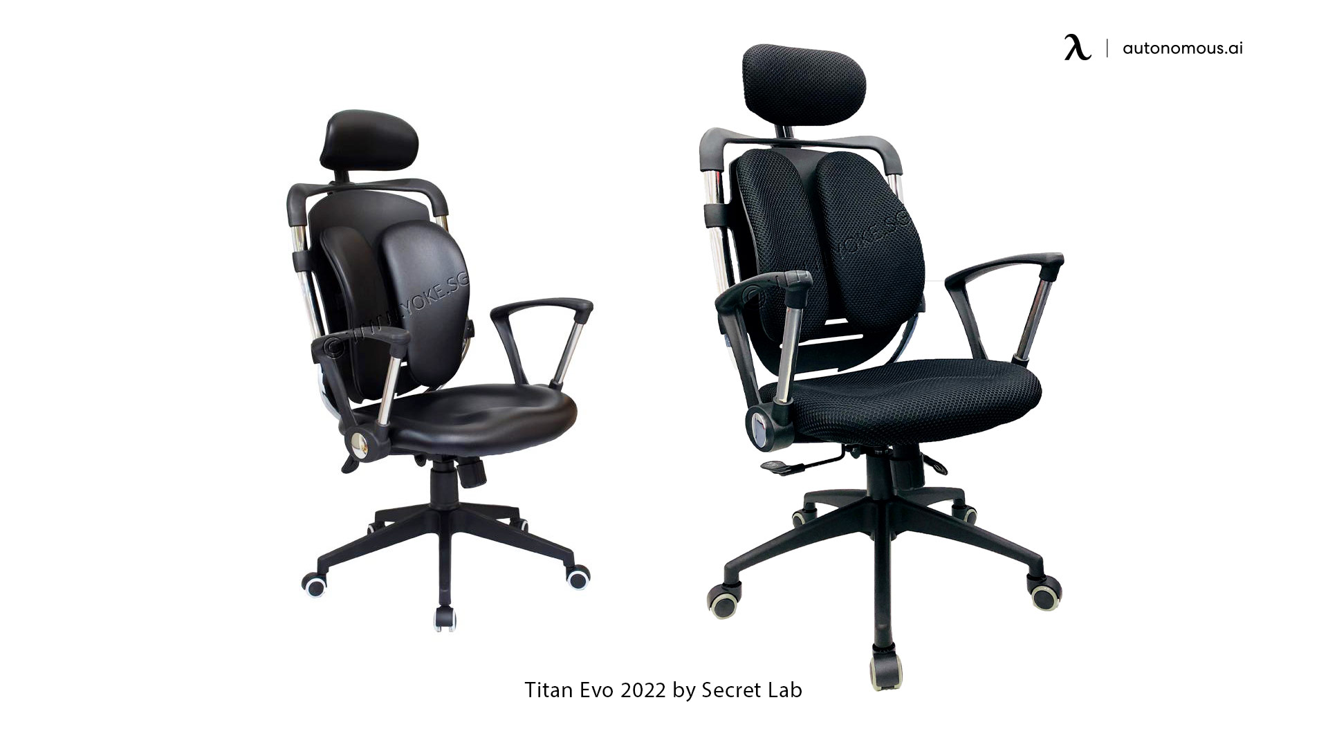 Yoke YOE A8 Office Chair