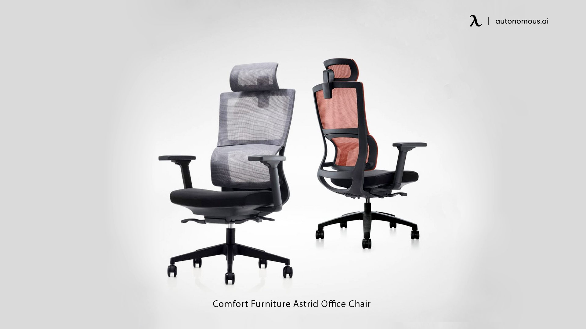Comfort Furniture Astrid Office Chair