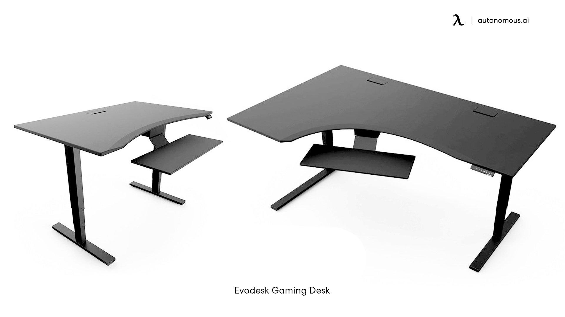 Evodesk Gaming Desk