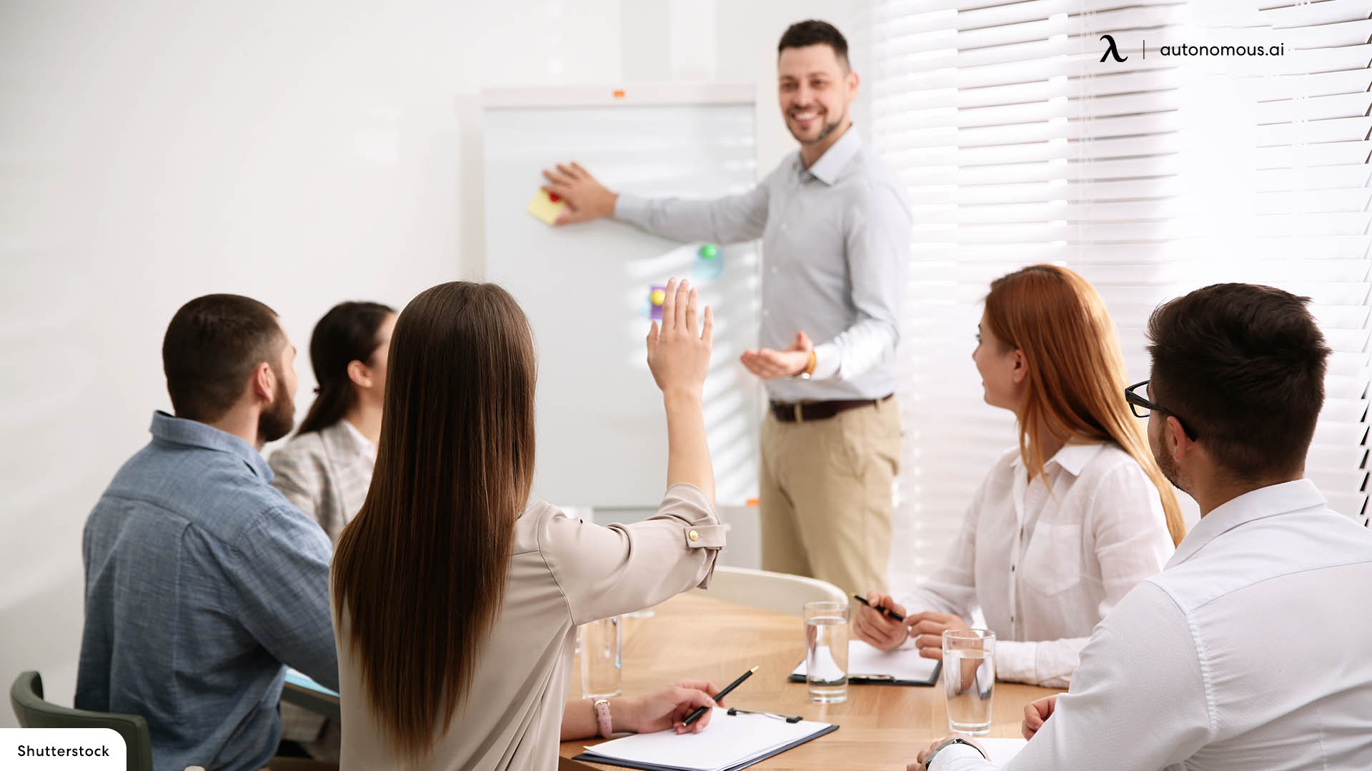 Interactive whiteboard tools