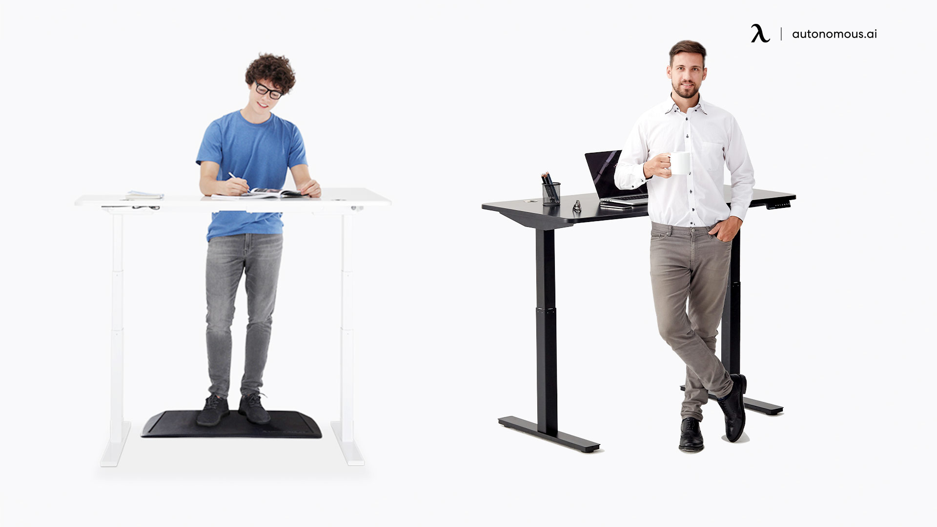 Ergonomic Standing Desks