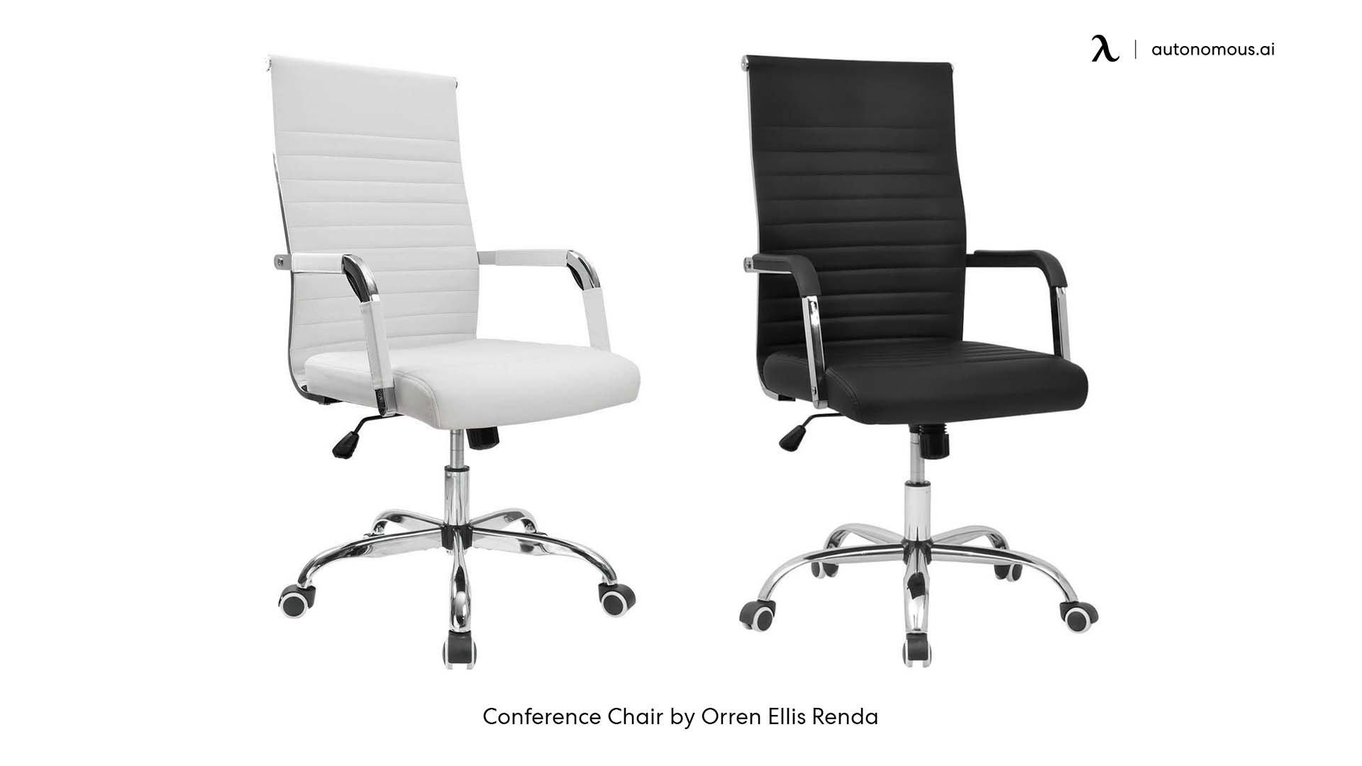 Conference Chair by Orren Ellis Renda