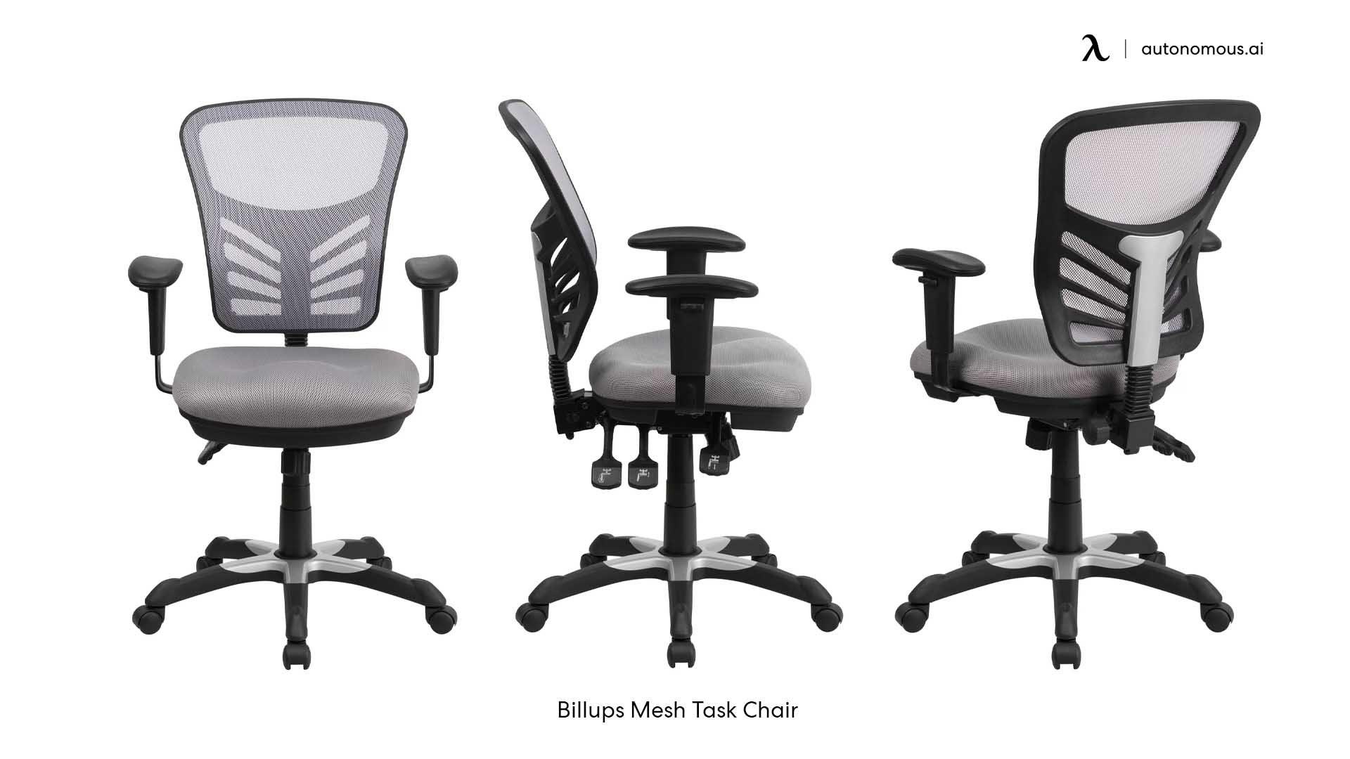 Billups Mesh Task Chair