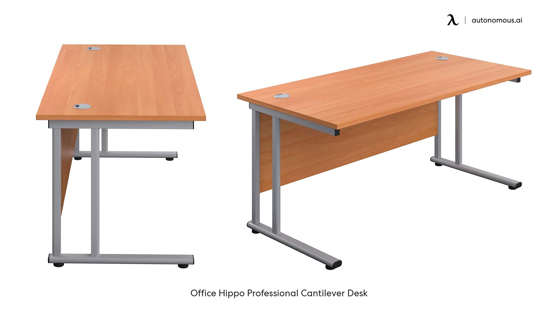 Office Hippo work from home desk and chair