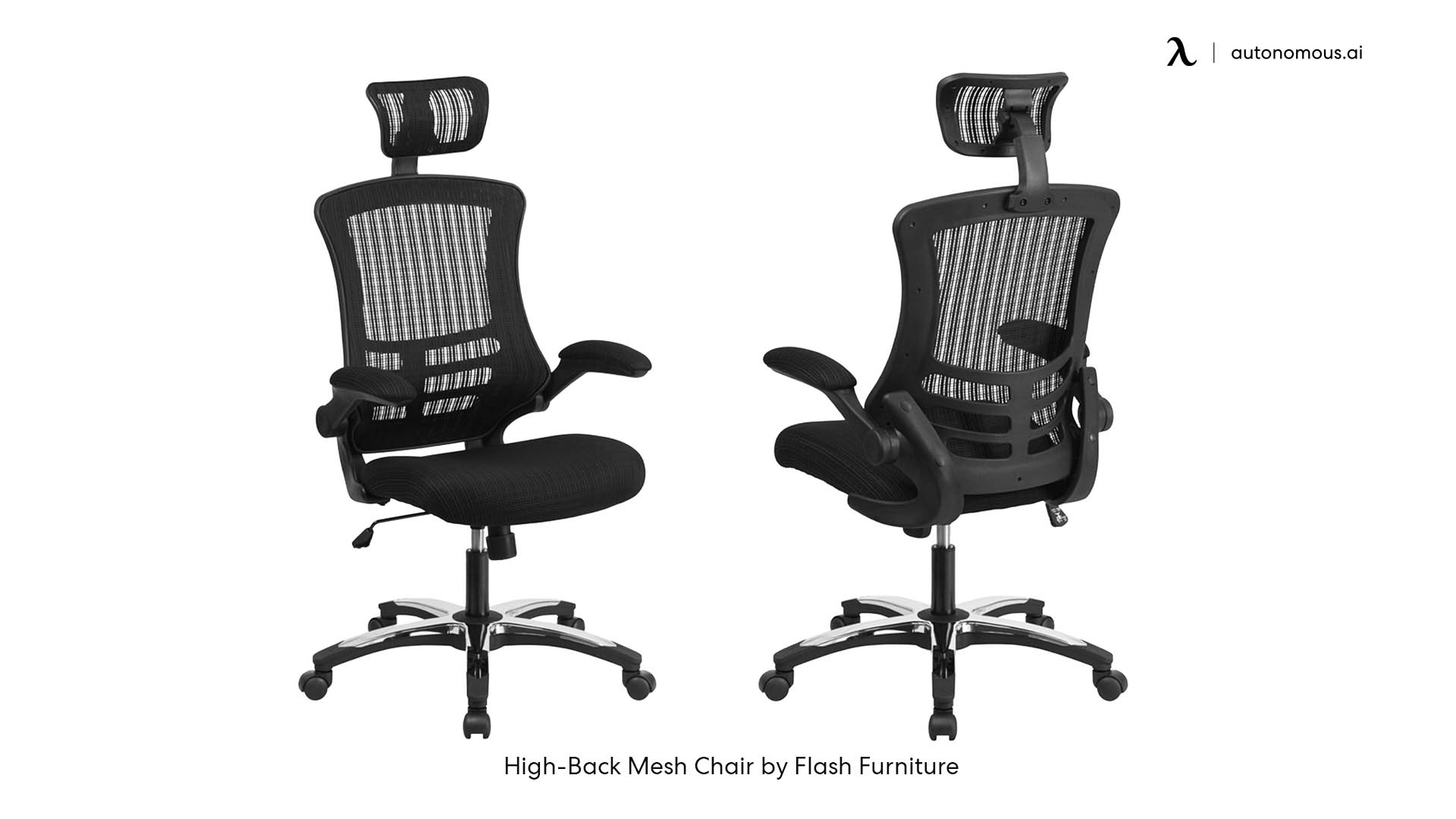 Flash Furniture small space desk chair
