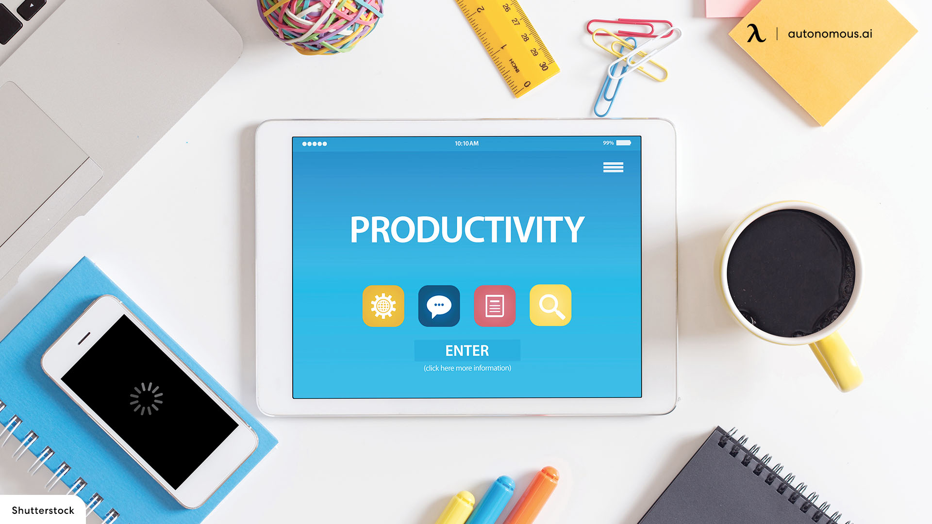 Loss in Productivity