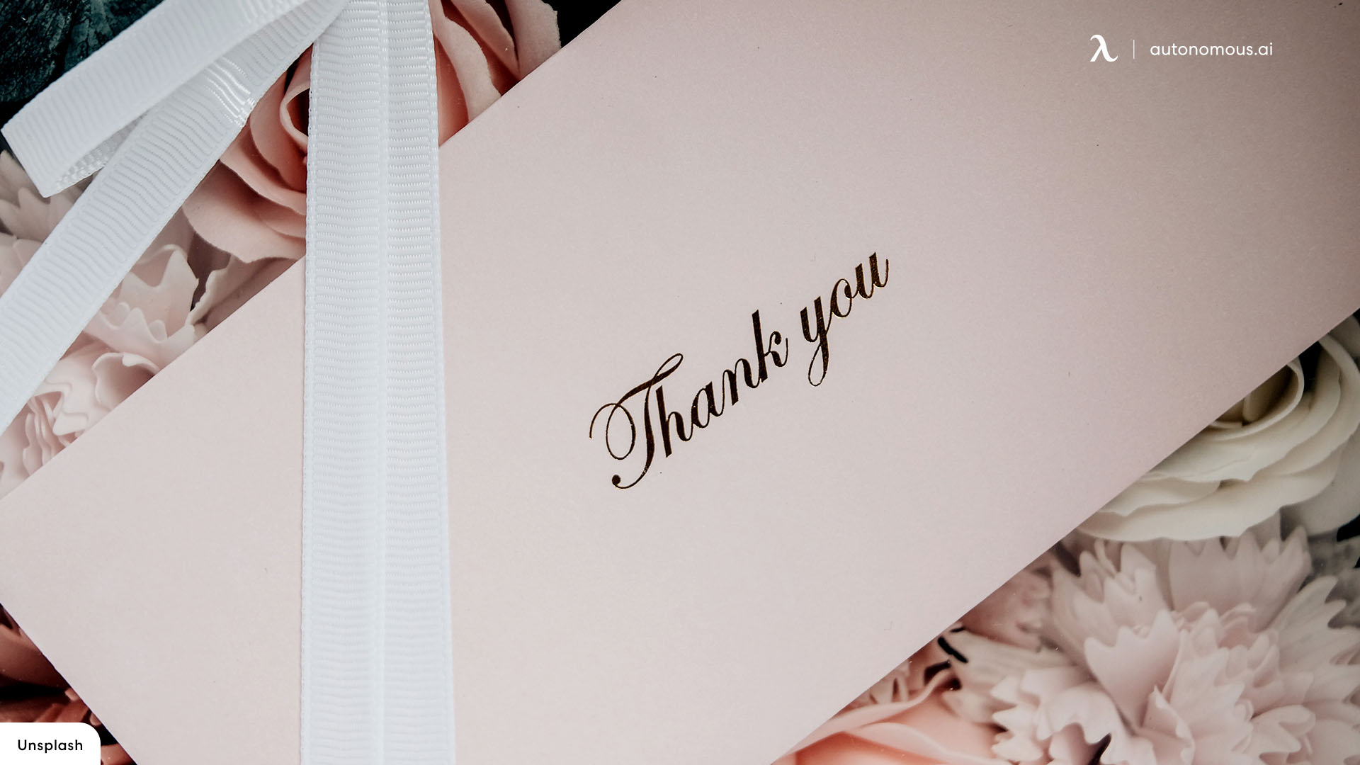 Plan and Send out Thank You Notes