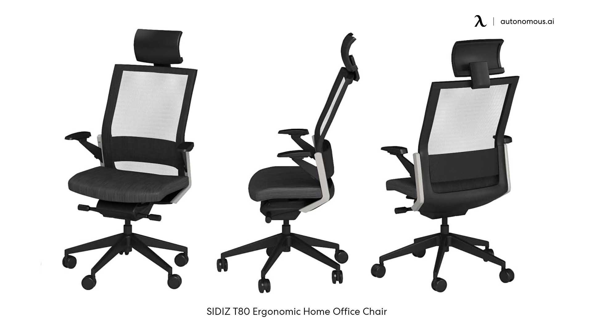 Sidi T80 Chair