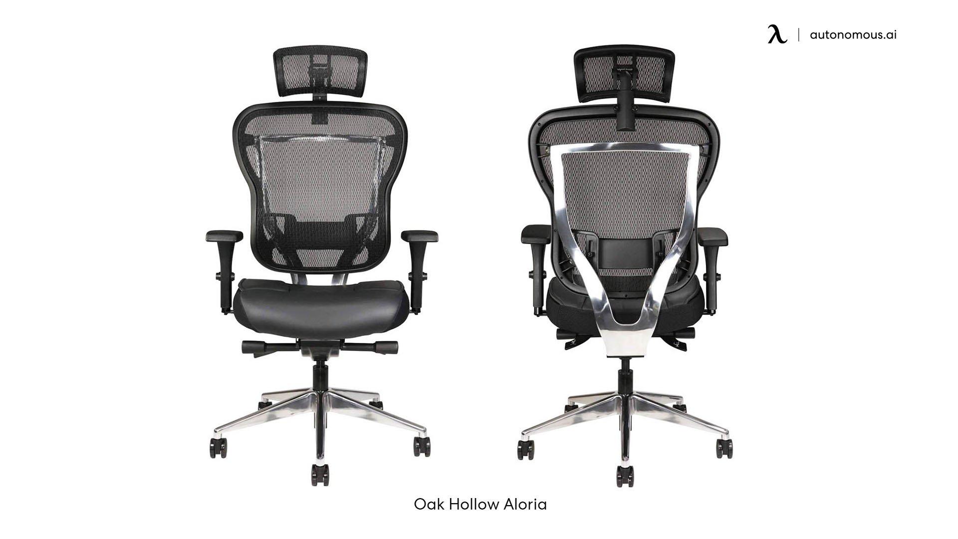 Oak Hollow Aloria