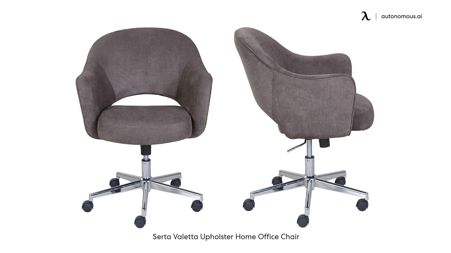 Serta Valetta Upholster Home Office Chair