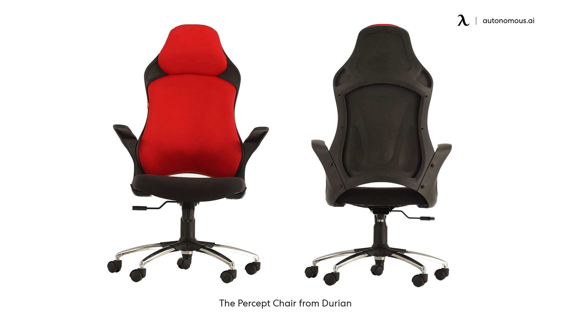 The Percept Chair from Durian