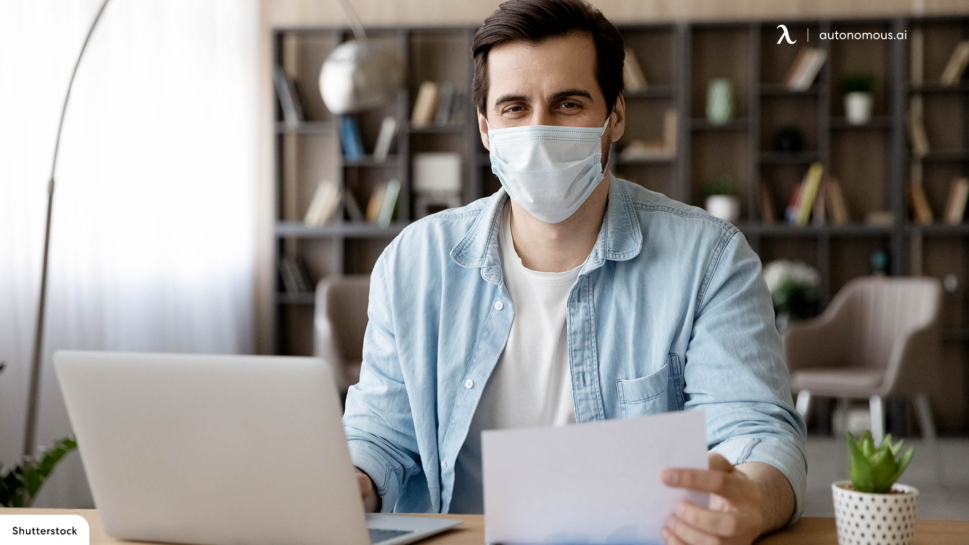 What is Working from Home Risk Assessment